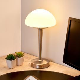 Elégante lampe à poser Touch