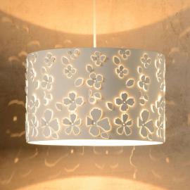 Suspension florale Marguerite 38 cm