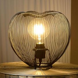 Lampe à poser romantique Wirio
