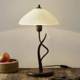Lampe à poser rustique Samuele scavo
