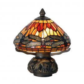 Lampe à poser Libella style Tiffany