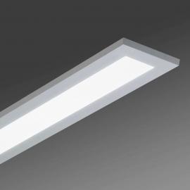 Plafonnier LED LAS plat, 3000K