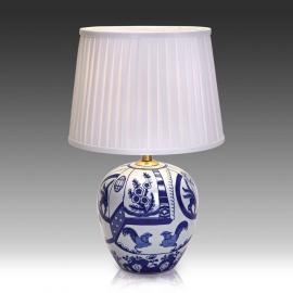 Göteborg - lampe à poser pleine de style 45cm