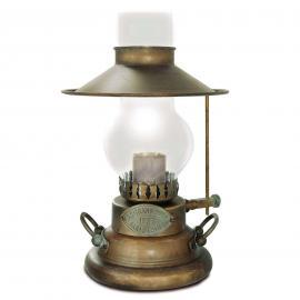 Lampe à poser ancienne Guadalupa