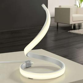 Très belle lampe à poser LED Nur