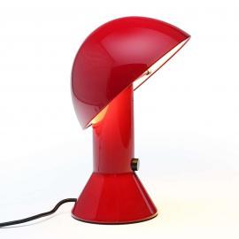 Lampe à poser design ELMETTO rubis