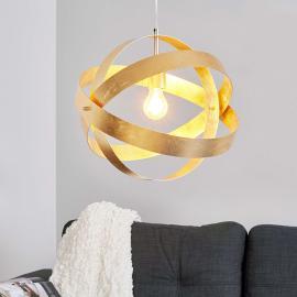 Suspension LED exclusive Cara avec culot E27