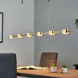 Finition or chic - suspension LED Niro, variable