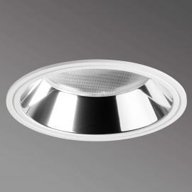 Prettus L PRE spot encastré LED, 69°, 33W, 3000K