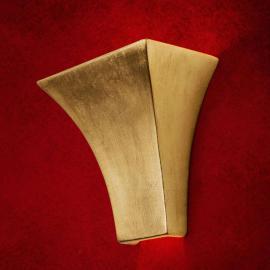 Elégante applique ANTONIE en céramique