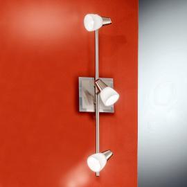Splendide plafonnier MIRTEL - 3 lumières