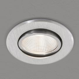 Spot encastré LED Ilja réglable