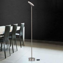 Lampadaire LED Sabira à intensité variable