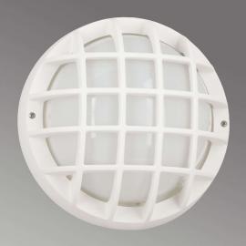 Applique ou plafonnier d'extérieur EKO 26/G blanc