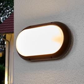 Luminaire d'extérieur SUPERDELTA 33 noir