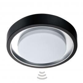 Plafonnier d'extérieur LED Toki Sensor