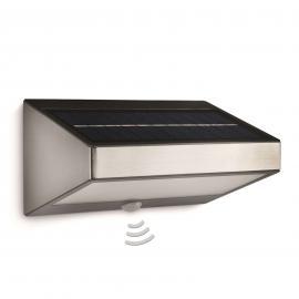 Applique d'ext. solaire Greenhouse à détecteur