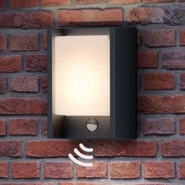 Applique d'extérieur LED Arbour avec détecteur