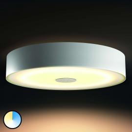 Plafonnier LED Philips Hue Fair fonctionnel