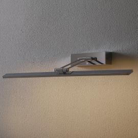 Applique LED Galeria Beam Sixty chromée