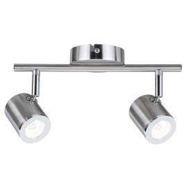 Plafonnier LED blanc chaud Tumbler