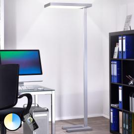 Lampadaire LED flexible Paul avec TC