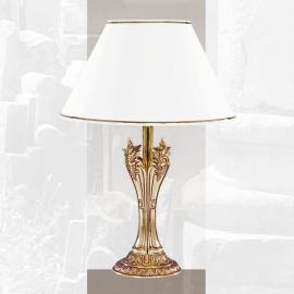 Rome - une lampe à poser pleine de grâce