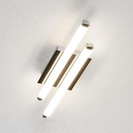 Plafonnier LED futuriste Street
