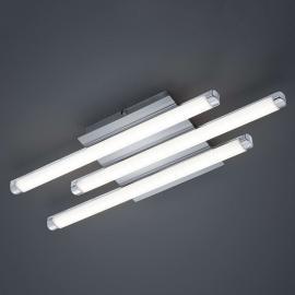 Plafonnier LED hautement moderne Street à 3 lampes
