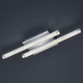 Plafonnier LED scintillant Street