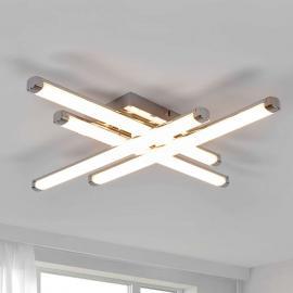Plafonnier LED moderne Tilo