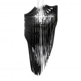 Suspension haut de gamme Avia, noir