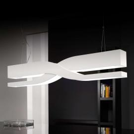 Suspension design fantaisie Fifi 100 cm