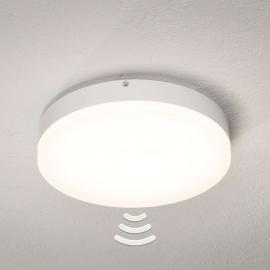 Plafonnier LED Office Round, avec détecteur