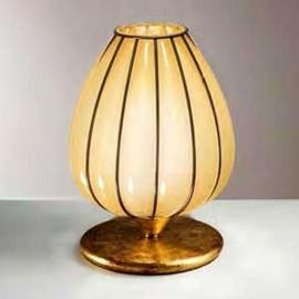 Lampe à poser GEMMA fabriquée à la main