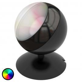 Lampe à poser LED WIZ Quest en noir