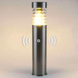 Luminaire pour socle SATURN à détecteur