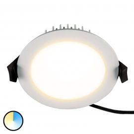 Spot encastrable LED pratique Lino, 13 W
