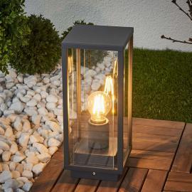 Annalea - luminaire pour socle de forme angulaire