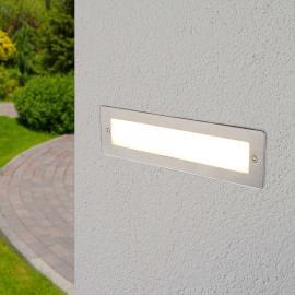 Applique encastrable LED Jonte pour l'extérieur