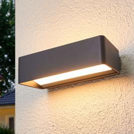 Applique LED Logan pour extérieur IP65