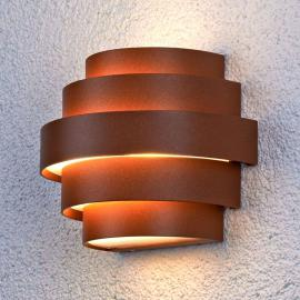 Applique d'extérieur LED Enisa impressionnante