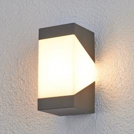LED Applique d'extérieur Kiran élégante