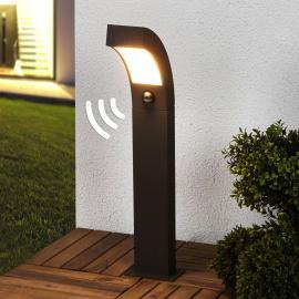 Luminaire pour socle LED Lennik à détecteur de mvt