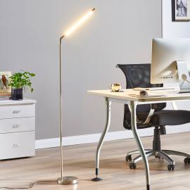 Lampadaire LED minimaliste Jabbo pour lire