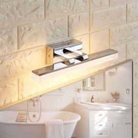Applique LED pour salle de bain Julie