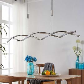 Suspension LED à hauteur réglable Auron