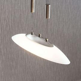 Suspension LED Judie hauteur réglable à variateur