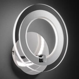 Applique LED ronde Noemi