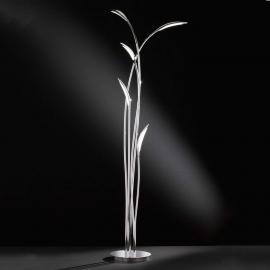 Lampadaire LED variable en continu Hampton